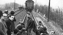 Storie e memoria del '68  lungo la via Emilia