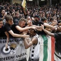 Virtus-Milano, la classicissima del basket