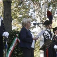 A Bologna il ricordo dei morti della Uno Bianca: