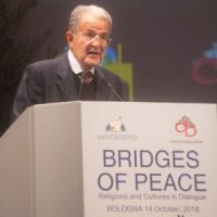 "Prodi: ""Le forze antieuropeiste non vinceranno"""
