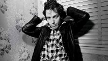 Un giorno col Boss  Bruce Springsteen  negli scatti di Stefanko