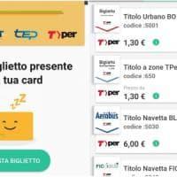 Bologna, ora anche i biglietti extraurbani si possono acquistare sull'app