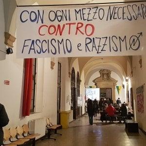 Làbas ancora un anno in Bolognetti, il Pd si spacca