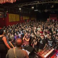 Bologna, sold out per i Nu Guinea, nuovo sound per Napoli