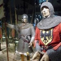 Bimbincittà: che fatica fare i cavalieri