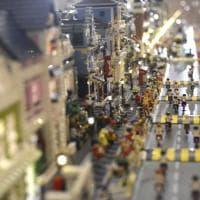 La città dei Lego in San Mattia