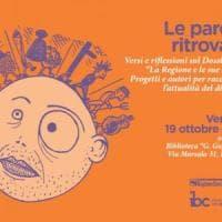 Le parole ritrovate, i nostri dialetti: Bologna, incontro dell'Ibc