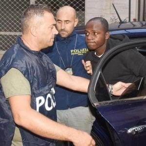 Stupri Rimini, confermata condanna di 16 anni per Butungu