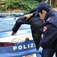 Bologna, preso il ladro acrobata seriale