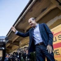 Zingaretti e le contestazioni a Salvini: