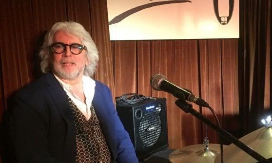 """Bologna, Tony Renis denuncia Torpedine sulla gestione del trio """"Il volo"""""""