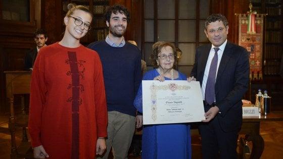 L'Ateneo di Bologna laurea ad honorem gli studenti caduti nella Grande guerra