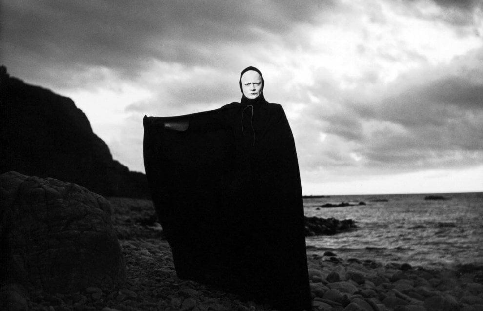 """""""Il settimo sigillo"""" e altri capolavori: Cineteca di Bologna, un mese con Ingmar Bergman"""