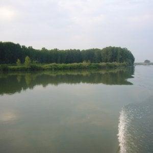 Maltempo, ora è il fiume Po a spaventare. Allerta arancione in Emilia-Romagna