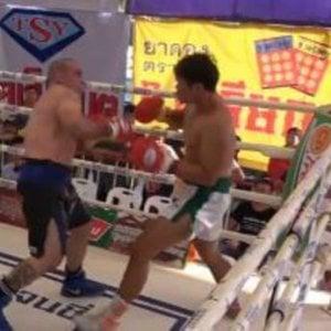 Da Modena a Bangkok, muore sul ring la leggenda italiana della thai boxe