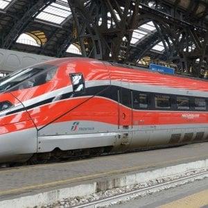 Bologna, genitori dimenticano figlio di 7 anni sul treno