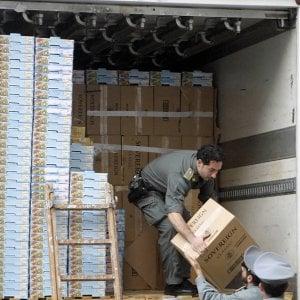 Bologna, contrabbando di sigarette: il pm chiede 6 anni per Cuomo