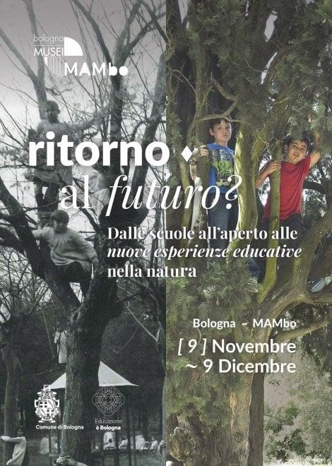 Bologna, un secolo di scuola all'aperto
