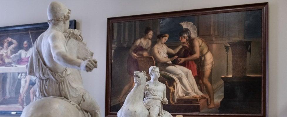 """Carnalità e spirito in una nuova narrazione dell'arte: """"Anima e corpo"""" a Bologna"""