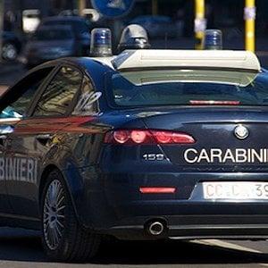 Nel Bolognese carabinieri e cani antidroga a scuola: 18enne finisce in carcere