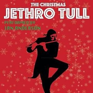 Natale coi Jethro Tull, Ian Anderson suona in chiesa