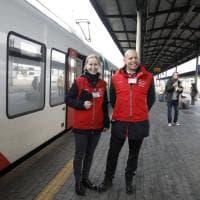 Anche nella stazione di Bologna approda il customer care dedicato ai pendolari