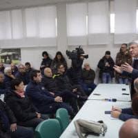 Bologna, Landini e l'ex Bredamenarini a rischio fallimento: