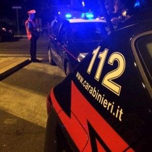 Bologna, fermato sedicenne rapinatore con spray