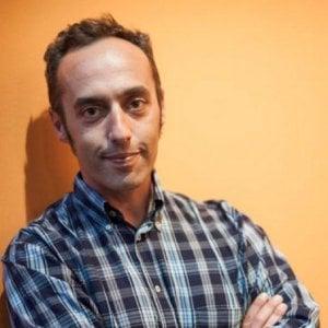 Bologna, alimenti non versati all'ex moglie: lo scrittore Enrico Brizzi ai lavori socialmente utili