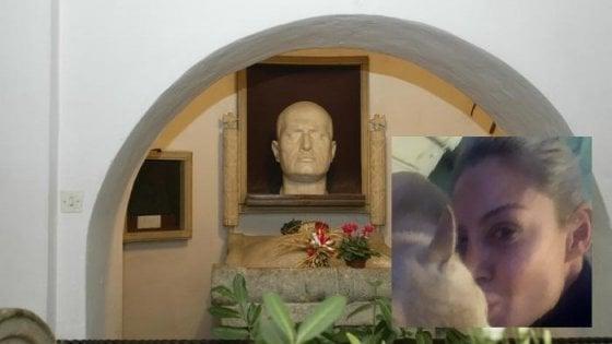 Fa il saluto romano a Predappio: procedimento disciplinare per un'avvocata