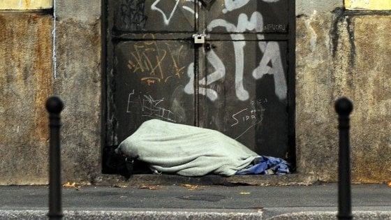 Bologna, scatta il Piano freddo: 261 posti per i senzatetto