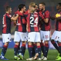 Bologna avanti in Coppa Italia, Inzaghi respira. Prossimo turno contro la
