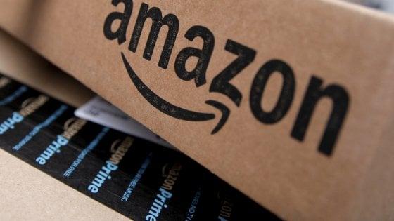 Amazon punta la Valsamoggia: è derby tra Bologna e Modena