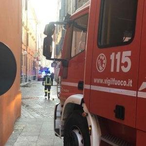 Esplosione a Modena, gravissimo un 19enne: ha il 90% del corpo ustionato