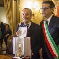 """Bologna premia Franco Grillini, padre di tante battaglie gay. """"E ora lotto per i disabili"""""""