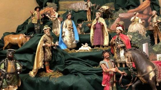 Gli appuntamenti di giovedì 6 dicembre a Bologna e dintorni: presepi in mostra al museo Davia Bargellini
