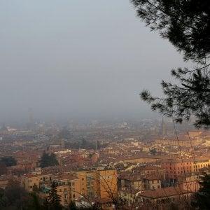 Troppo smog, misure d'emergenza a Bologna e nei Comuni dell'hinterland