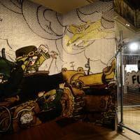 Le Sturmtruppen di Bonvi compiono 50 anni: la mostra a Bologna