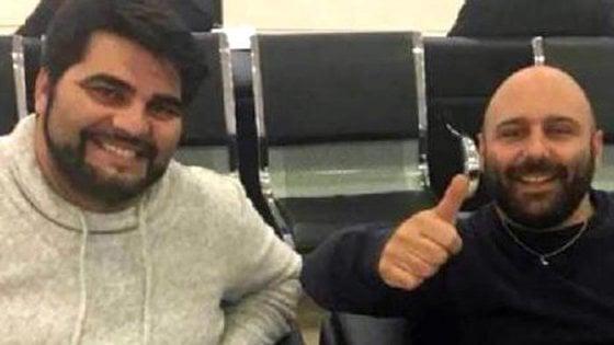 Cmc Ravenna, rientrato in Italia il cesenate bloccato in Kuwait