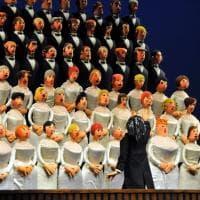"""A Casalecchio un """"Concerto straordinario"""" di marionette"""