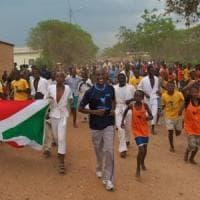L'oro olimpico Niyongabo: