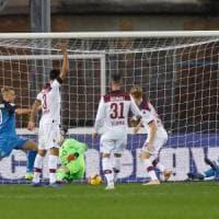 Il Bologna si tiene Inzaghi