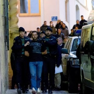 """Igor gioca al rialzo: """"Voglio 2.500 euro per la verità sugli omicidi"""""""