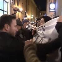 Minniti a Bologna, denunciato attivista di Hobo