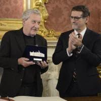 """Bologna, città della musica Unesco, premia Paolo Conte maestro """"di ironia e nostalgia"""""""