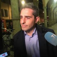 """Pizzarotti da Bologna: """"Pd superato, Italia in Comune pronta per le regionali"""""""
