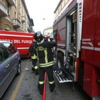 Reggio Emilia, incendio in centro migranti: non escluso il dolo