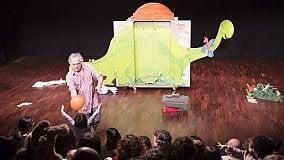 Il fine settimana coi bambini  Teatro, cinema, laboratori e letture