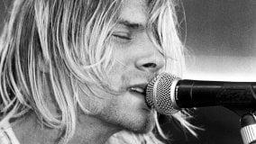 I maledetti 27: Cobain, Hendrix,  Winehouse, ritratti a Bologna
