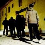 Bologna, la marcia di Forza nuova